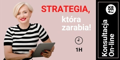 Konsultacja strategiczna